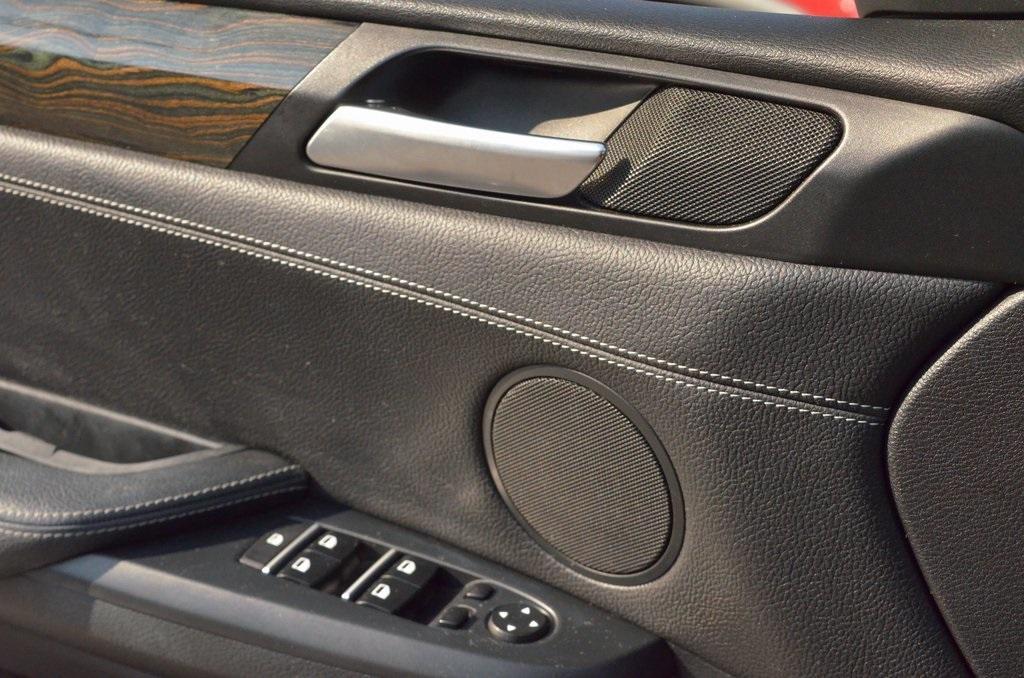 Used 2014 BMW X3 xDrive35i | Sandy Springs, GA