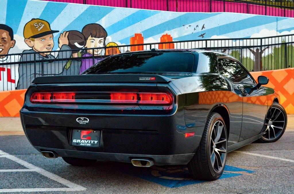 2009 Dodge Challenger Srt8 Stock 633505 For Sale Near