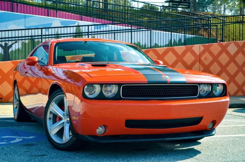 Used 2008 Dodge Challenger SRT8 | Sandy Springs, GA