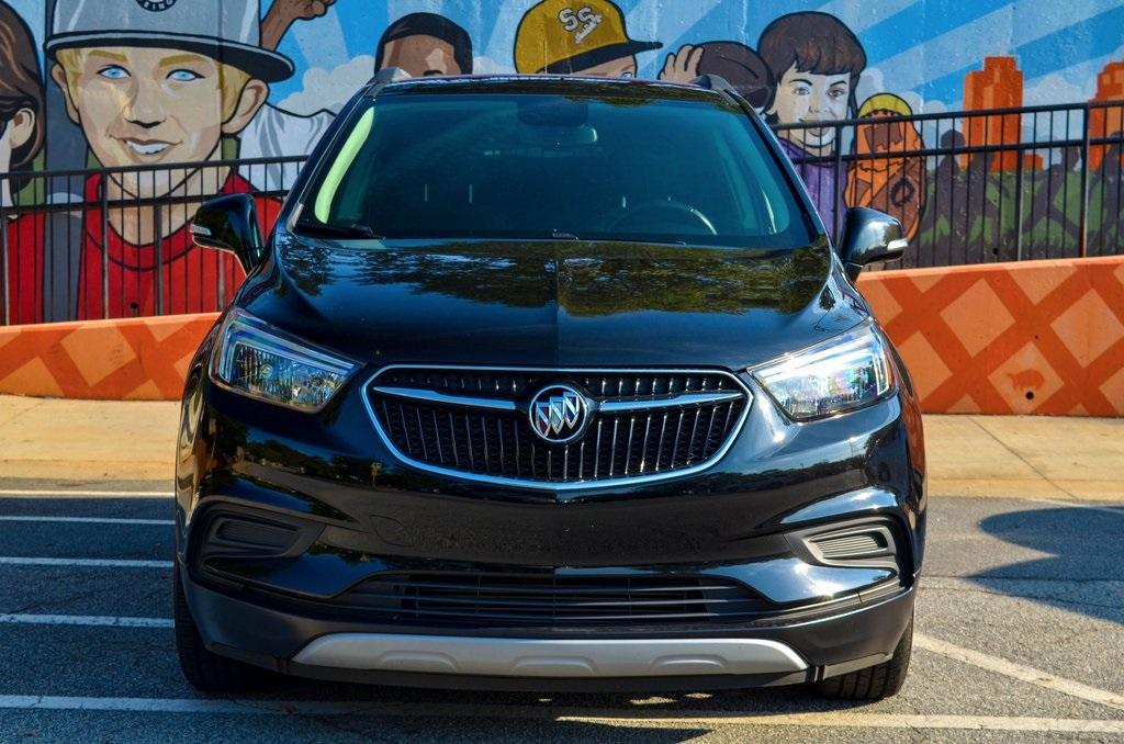 Used 2017 Buick Encore Preferred | Sandy Springs, GA