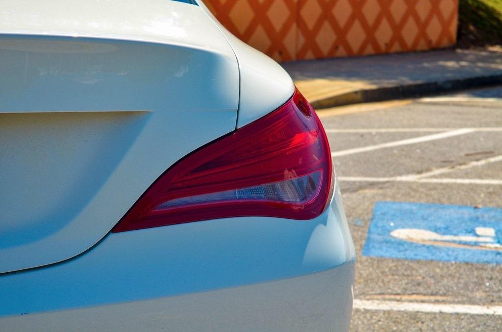 Used 2014 Mercedes-Benz CLA CLA 250 | Sandy Springs, GA