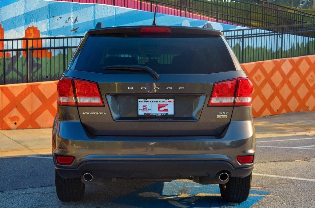 Used 2015 Dodge Journey SXT | Sandy Springs, GA