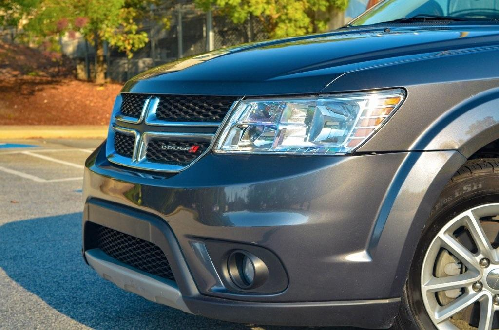 Used 2015 Dodge Journey SXT | Sandy Springs, GA