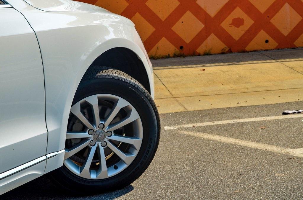 Used 2016 Audi Q5 2.0T Premium | Sandy Springs, GA