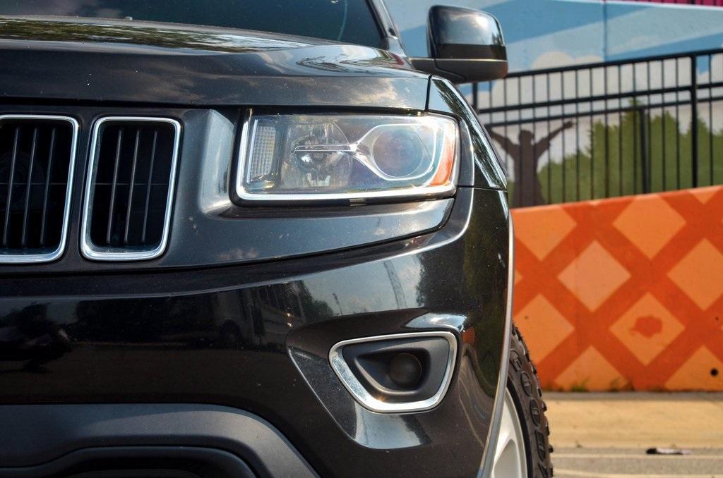 Used 2015 Jeep Grand Cherokee Laredo | Sandy Springs, GA