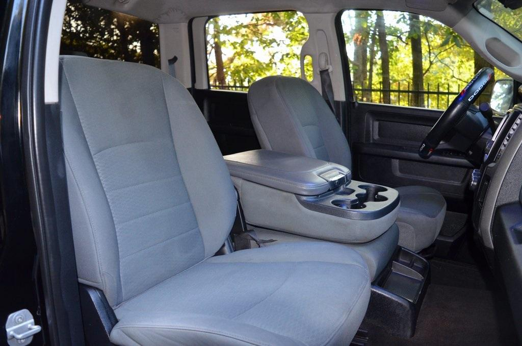 Used 2014 Ram 1500 Express | Sandy Springs, GA