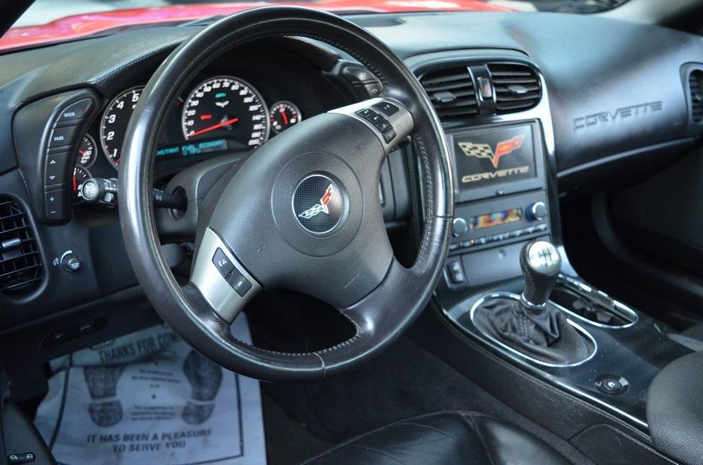 Used 2009 Chevrolet Corvette Z06 | Sandy Springs, GA