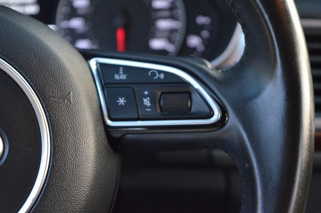 Used 2016 Audi A6 2.0T Premium | Sandy Springs, GA