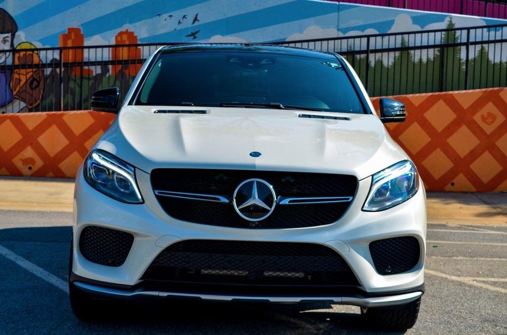 Used 2016 Mercedes-Benz GLE GLE 450 AMG®   Sandy Springs, GA