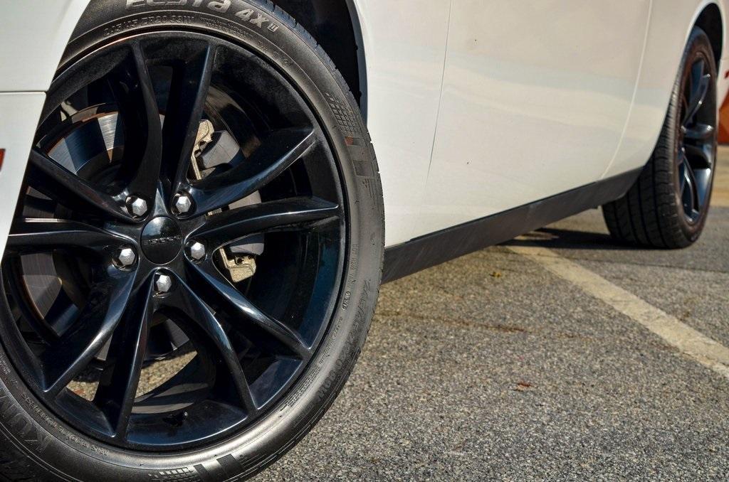 Used 2016 Dodge Challenger SXT | Sandy Springs, GA