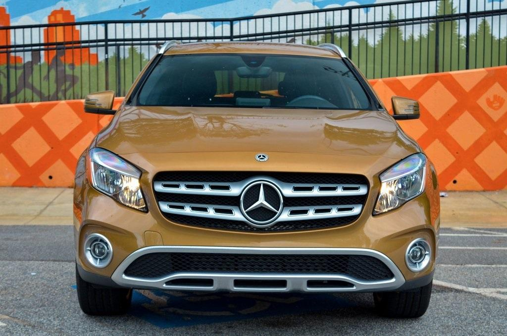 Used 2018 Mercedes-Benz GLA GLA 250 | Sandy Springs, GA
