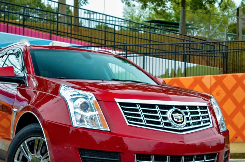 Used 2014 Cadillac SRX Luxury | Sandy Springs, GA