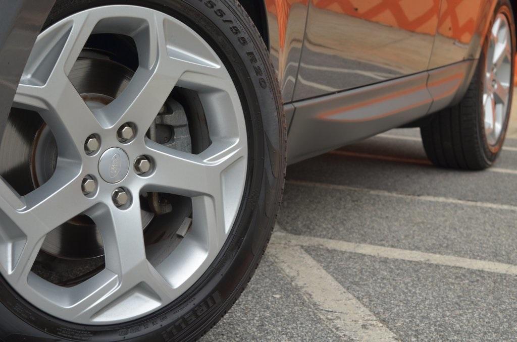 Used 2016 Land Rover Range Rover Sport HSE | Sandy Springs, GA
