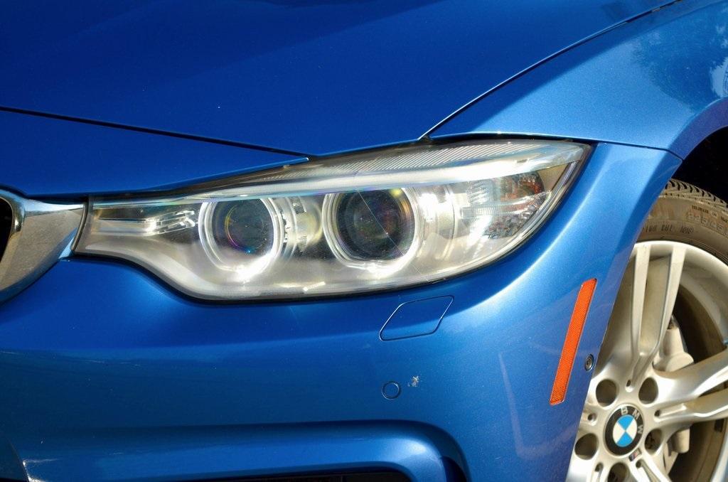 Used 2015 BMW 4 Series 435i xDrive | Sandy Springs, GA