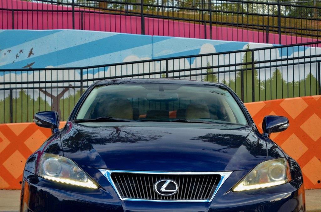 Used 2011 Lexus IS 250 | Sandy Springs, GA
