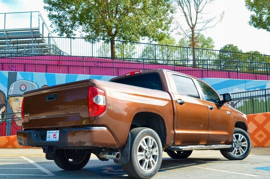 Used 2014 Toyota Tundra 1794 | Sandy Springs, GA
