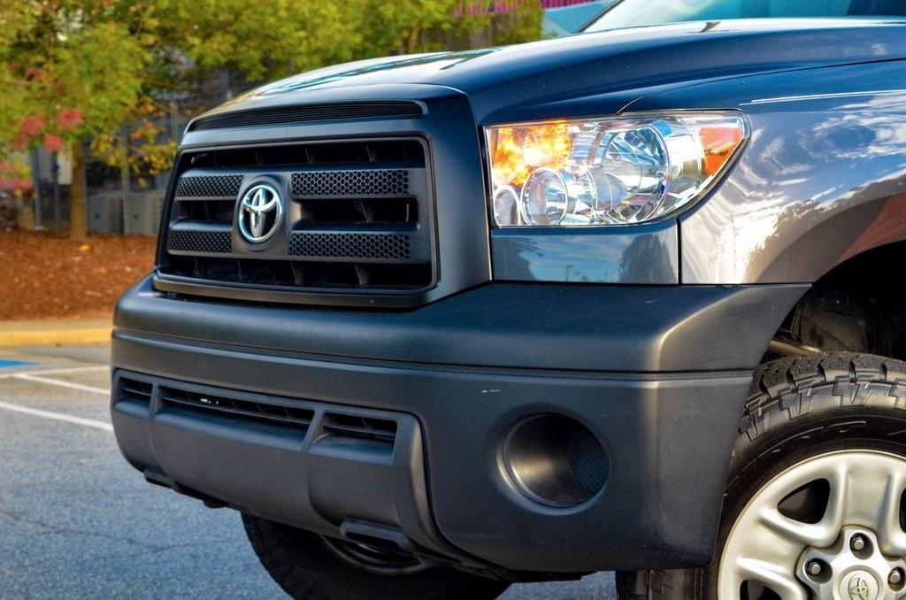 Used 2012 Toyota Tundra Grade | Sandy Springs, GA