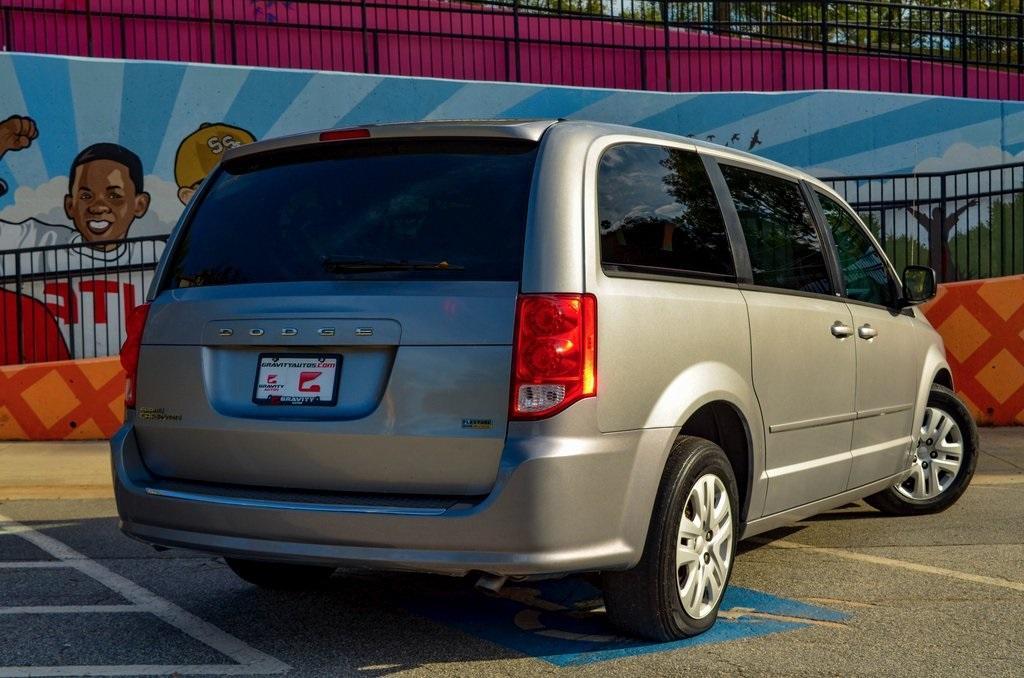 Used 2014 Dodge Grand Caravan SE | Sandy Springs, GA