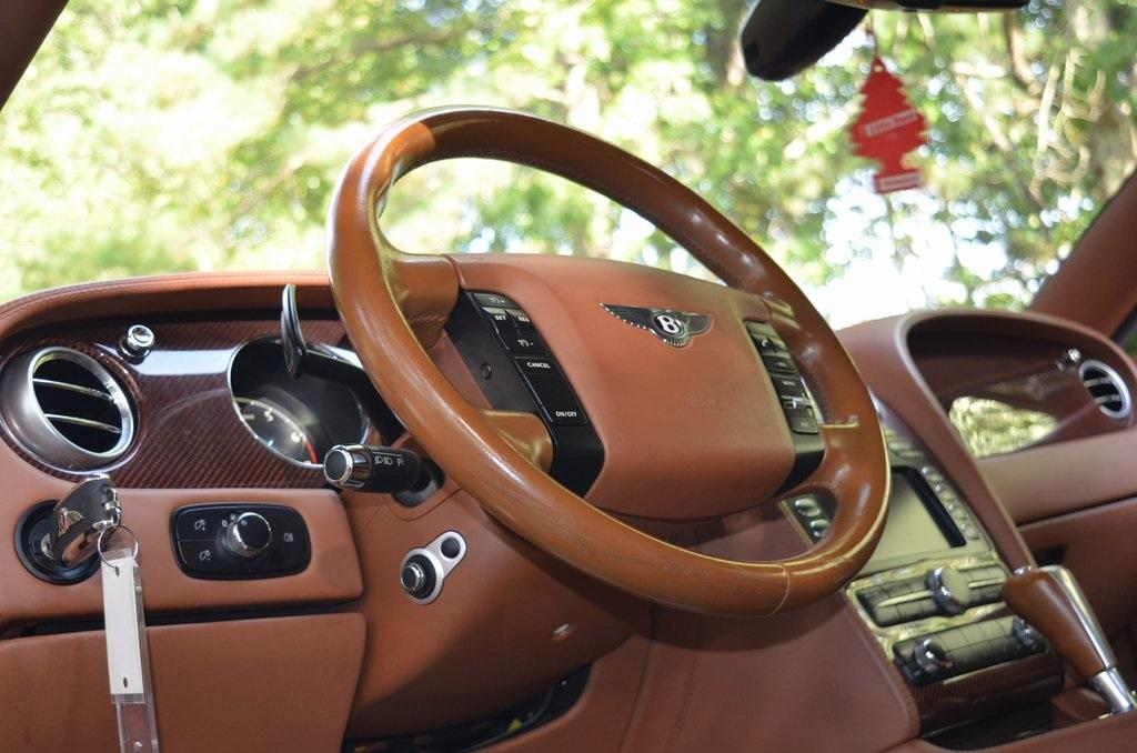 Used 2005 Bentley Continental GT Base | Sandy Springs, GA