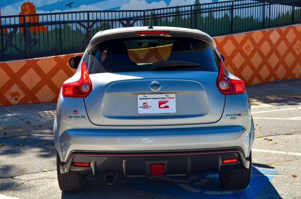 Used 2014 Nissan Juke NISMO RS | Sandy Springs, GA
