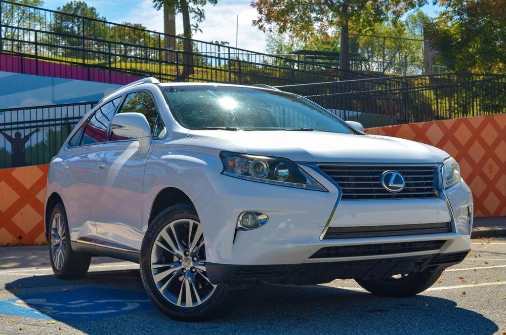Used 2014 Lexus RX 350 | Sandy Springs, GA