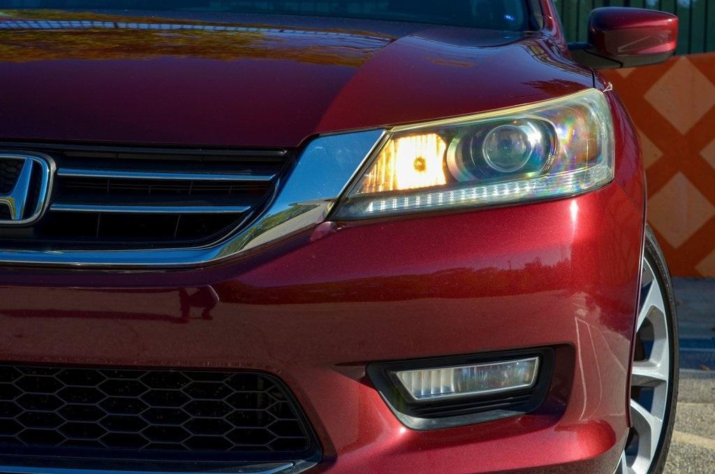 Used 2013 Honda Accord Sport | Sandy Springs, GA
