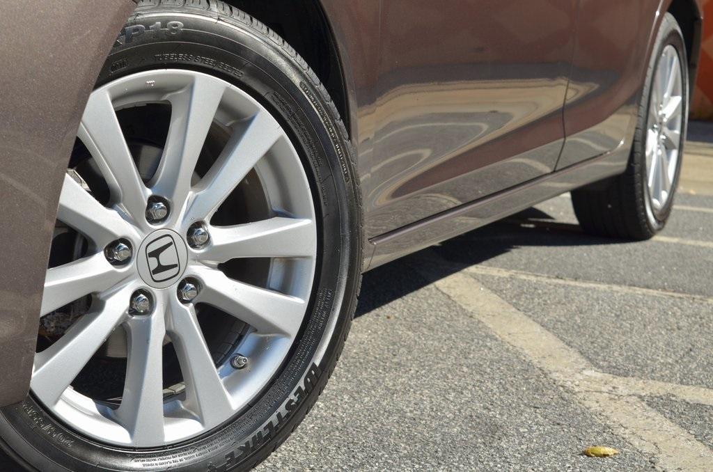 Used 2012 Honda Civic EX | Sandy Springs, GA