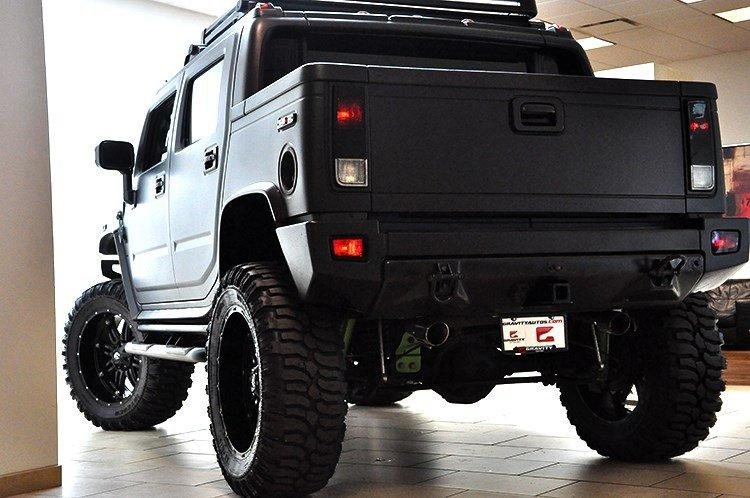 Loan To Learn >> 2008 HUMMER H2 SUT Stock # 102900 for sale near Sandy ...