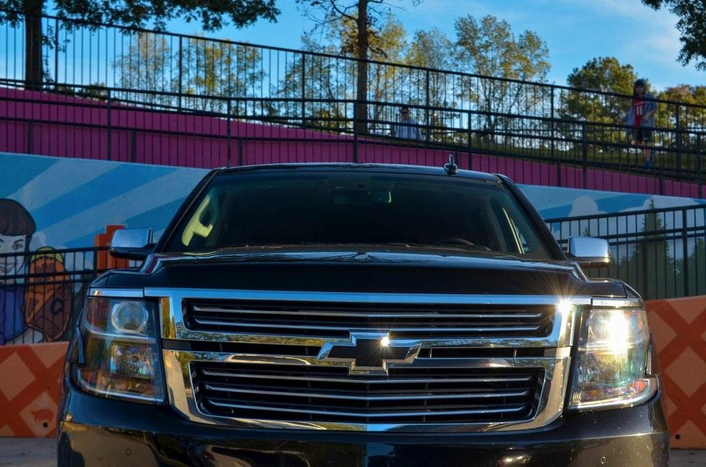 Used 2016 Chevrolet Tahoe LTZ | Sandy Springs, GA