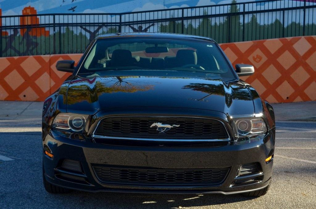 Used 2014 Ford Mustang V6 | Sandy Springs, GA