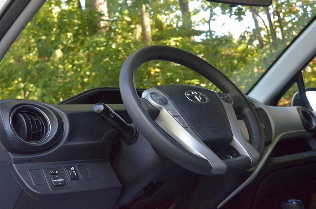 Used 2012 Toyota Prius c Three | Sandy Springs, GA