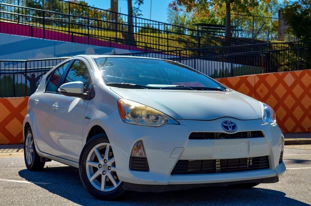 Used 2012 Toyota Prius c Three   Sandy Springs, GA
