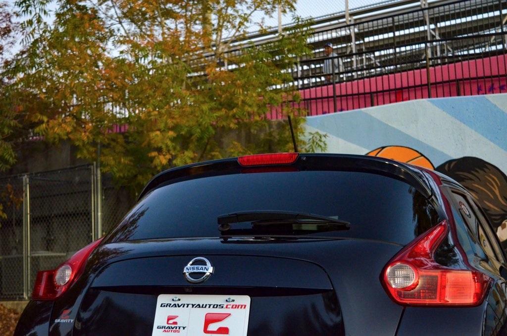 Used 2012 Nissan Juke SL   Sandy Springs, GA