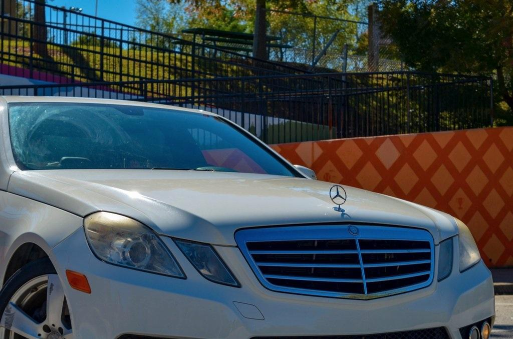 Used 2010 Mercedes-Benz E-Class E 350 | Sandy Springs, GA