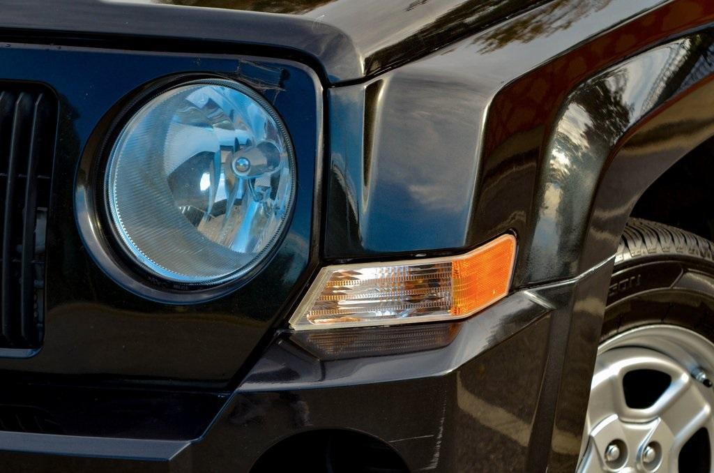 Used 2010 Jeep Patriot Sport | Sandy Springs, GA