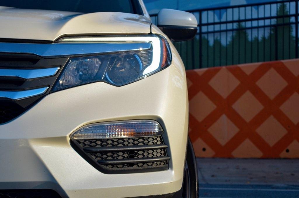 Used 2016 Honda Pilot EX | Sandy Springs, GA