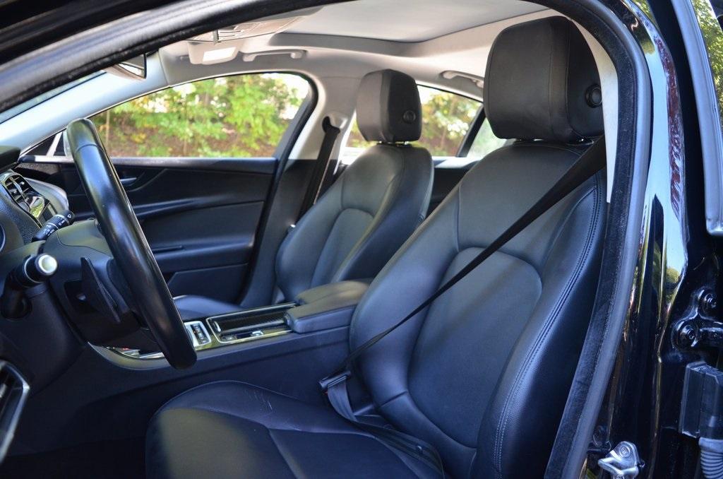 Used 2018 Jaguar XE 25t | Sandy Springs, GA