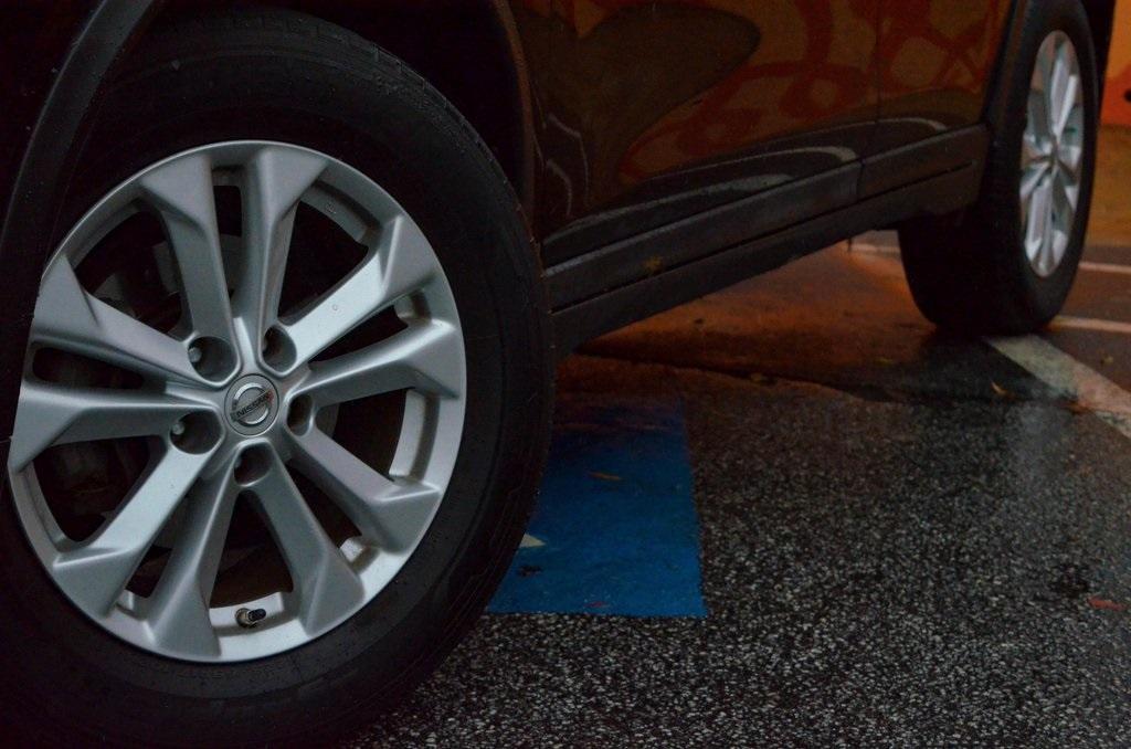 Used 2014 Nissan Rogue SV | Sandy Springs, GA
