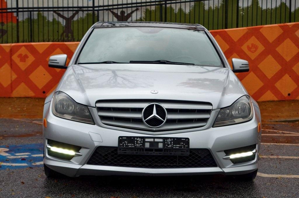 Used 2013 Mercedes-Benz C-Class C 300 | Sandy Springs, GA