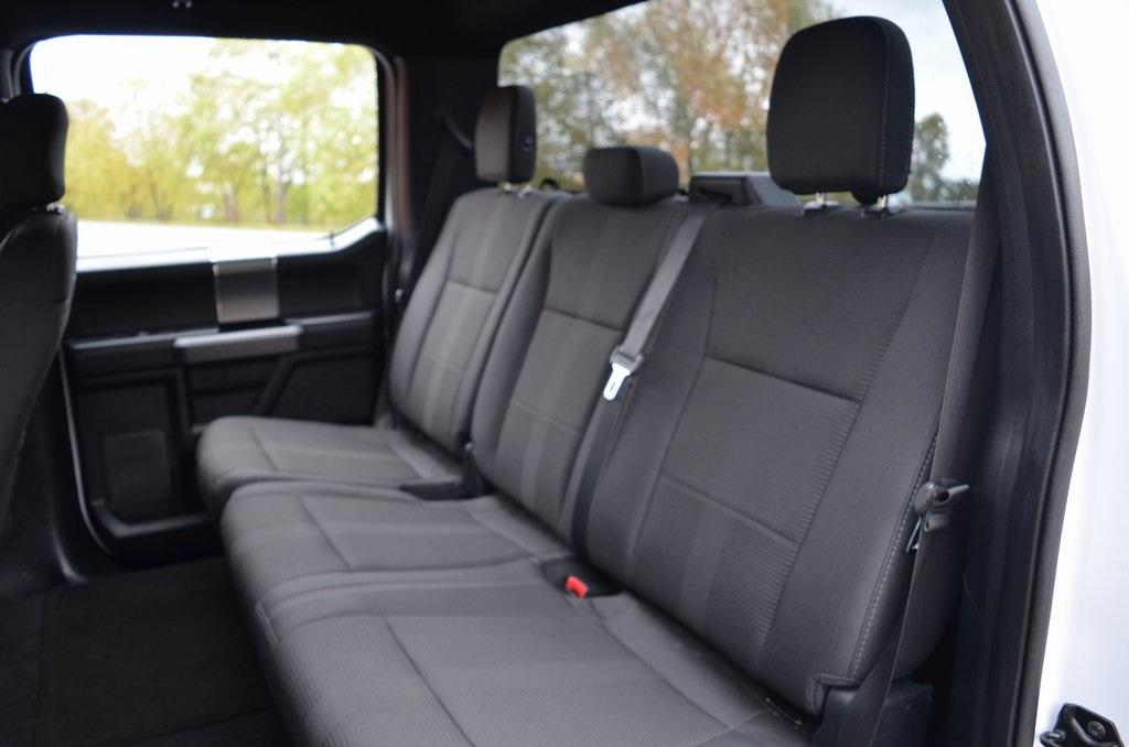 Used 2015 Ford F-150 XL | Sandy Springs, GA
