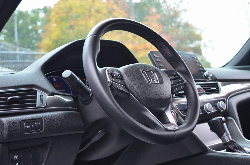Used 2018 Honda Accord Sport | Sandy Springs, GA