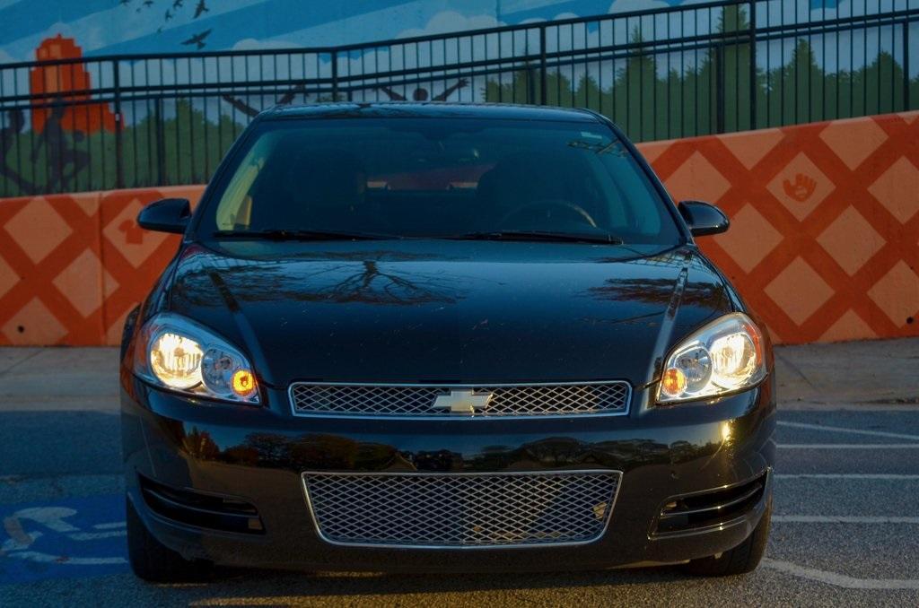 Used 2014 Chevrolet Impala Limited LS | Sandy Springs, GA