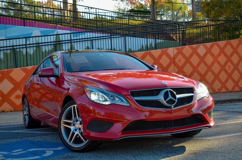 Used 2014 Mercedes-Benz E-Class E 350 | Sandy Springs, GA