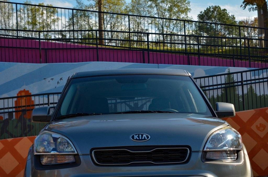Used 2013 Kia Soul Base | Sandy Springs, GA