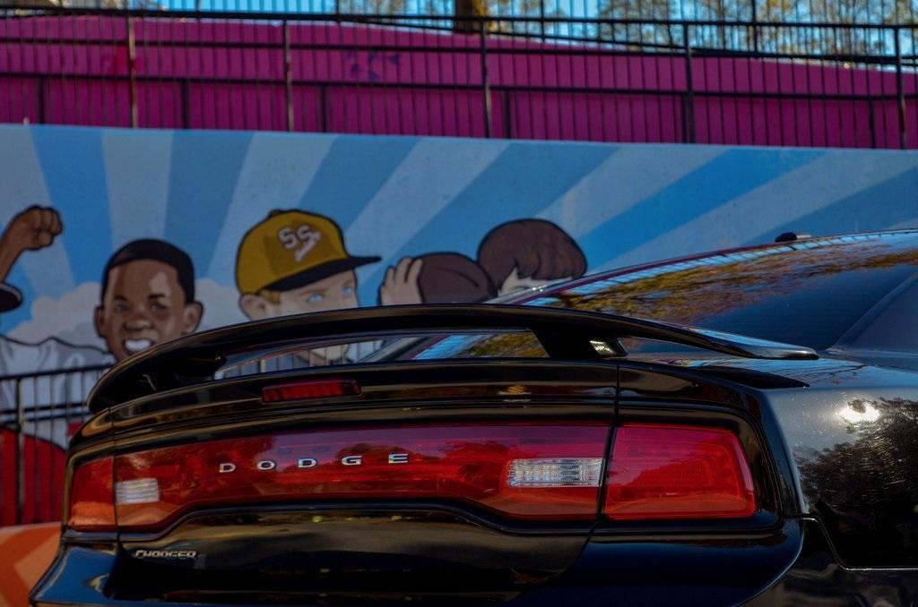 Used 2014 Dodge Charger SE | Sandy Springs, GA