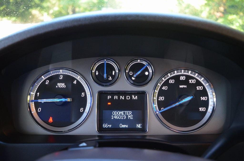 Used 2011 Cadillac Escalade Premium | Sandy Springs, GA