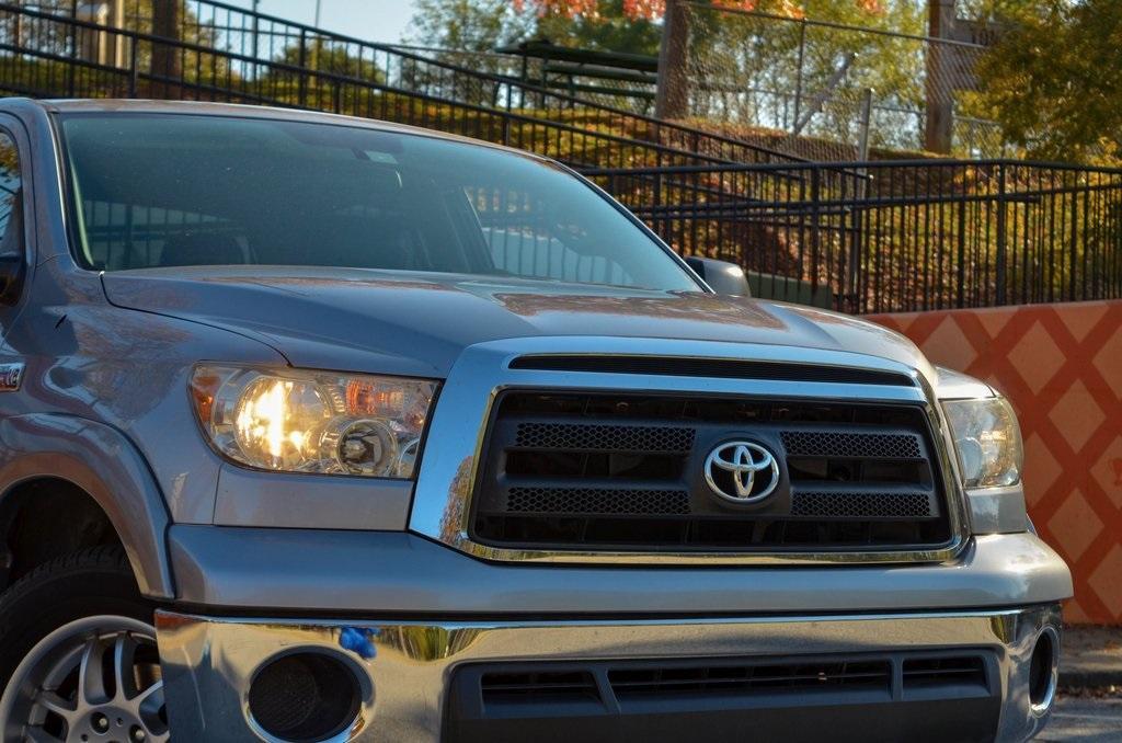Used 2010 Toyota Tundra Grade | Sandy Springs, GA