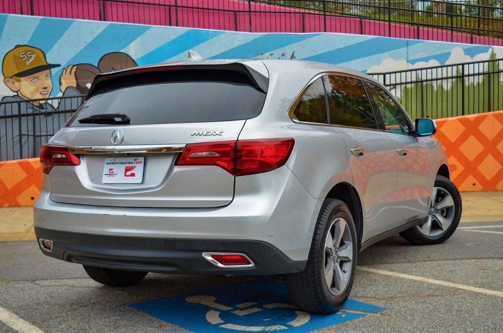 Used 2014 Acura MDX 3.5L | Sandy Springs, GA