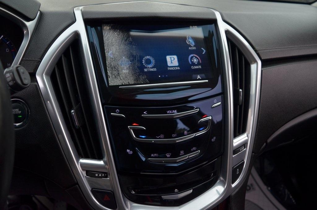 Used 2013 Cadillac SRX Luxury | Sandy Springs, GA