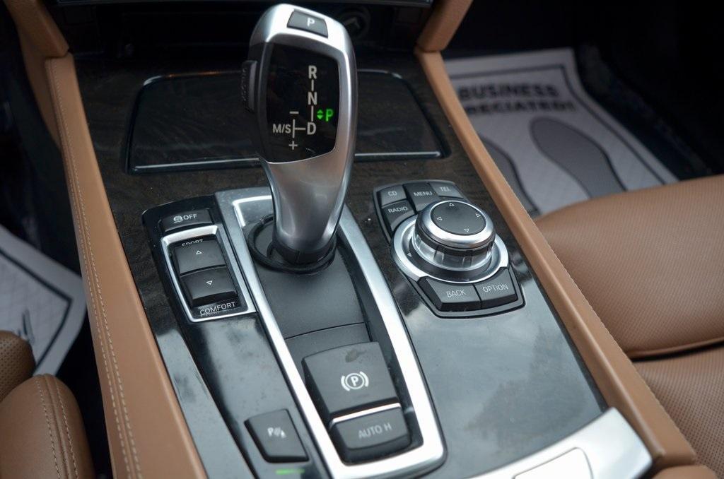 Used 2012 BMW 7 Series 750i | Sandy Springs, GA